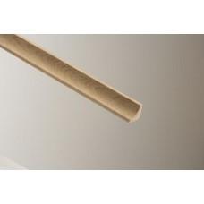 Cheshire Mouldings Oak Scotia 21mm x 21mm x 2.4m