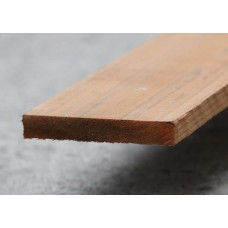 Softwood Treated Carcassing / Gravel Board 22mm x 150mm x 4.8m - Brown Treated