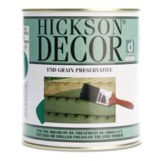 Hickson Decking End Grain Preservative 500ml