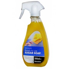 Sugar Soap Ready to Use Spray On 500ml