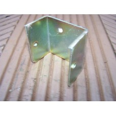 Fence Panel Clip 45mm x 45mm x 25mm