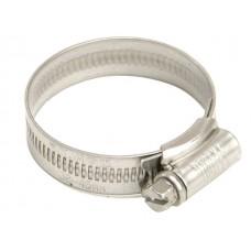 Jubilee Hose Clips - Zinc Plated