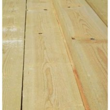 Sawn Unsorted Joinery Softwood