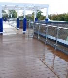 Twinson Composite Decking