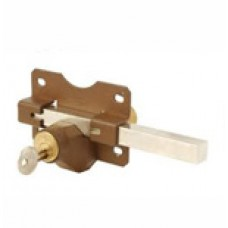 50mm Cays Lock For Gate Latch / Locking