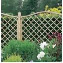 Decorative Fence Panels & Gates