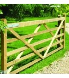 Quality Assured Universal Field Gates