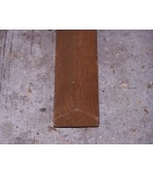 Softwood Capping