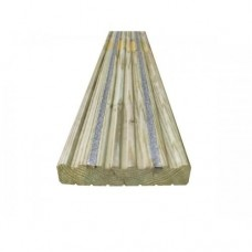 Premium Anti Slip Decking Boards 32mm x 150mm (Approx Finished Size 27mm x 144mm)