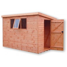 Bromley Shed