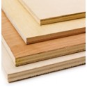 Plywood (All Types)
