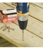 Decking Fixings