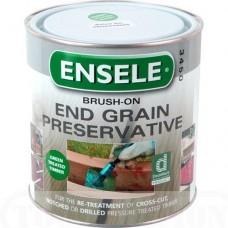 Ensele End Grain Treatment - 1 Ltr