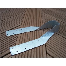 Joist Hangers - Timber To Timber